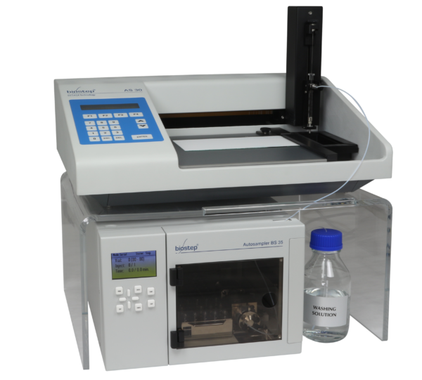 HPTLC-Applicator AS30-Autosampler BS35-130510-130511-130500-130501-130500.1-130501.1