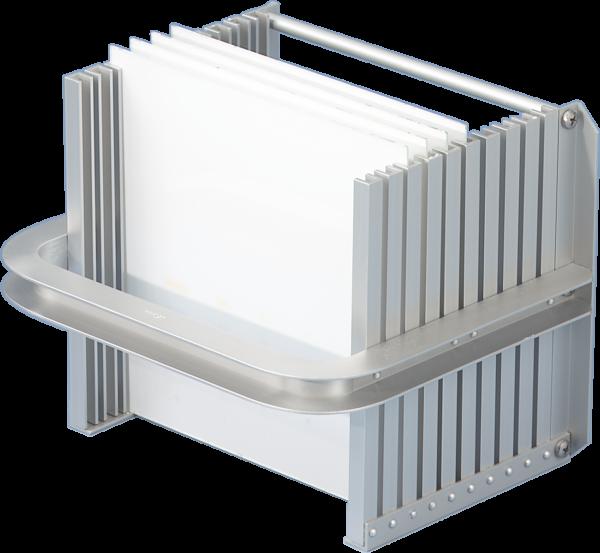 TLC/HPTLC-Trockengestell-Drying Rack-120180