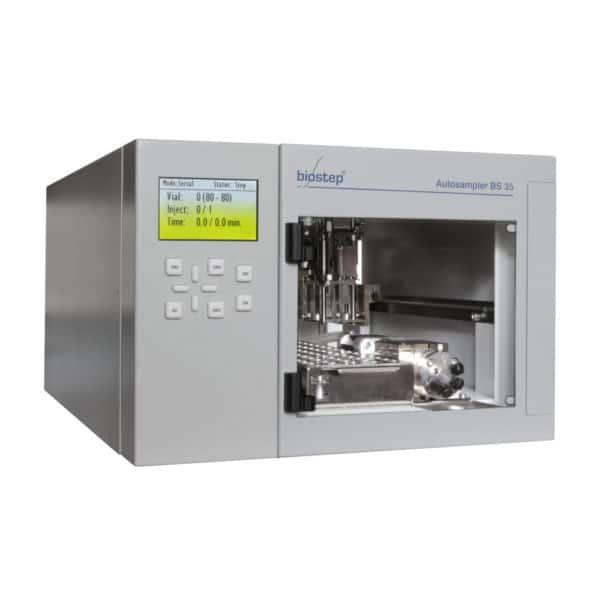 Autosampler BS35-130510-130511