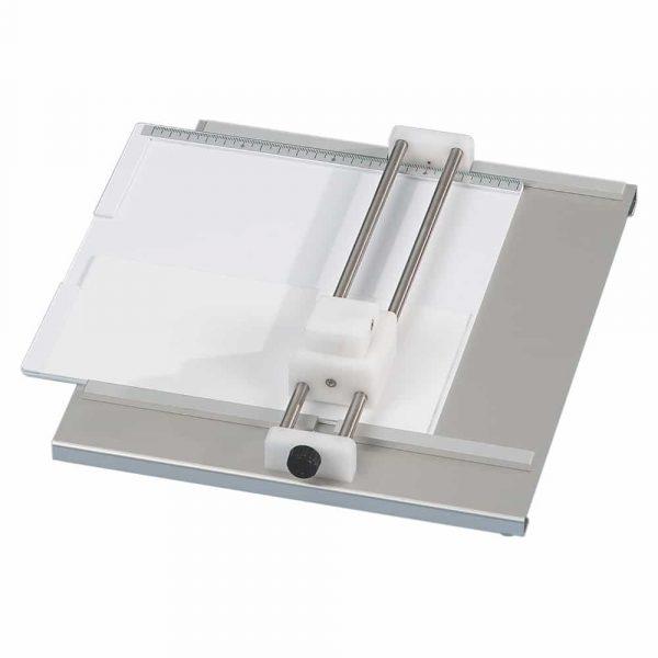 TLC/HPTLC-Plate Cutter-TLC/HPTLC-Plattenschneider-121200-178501