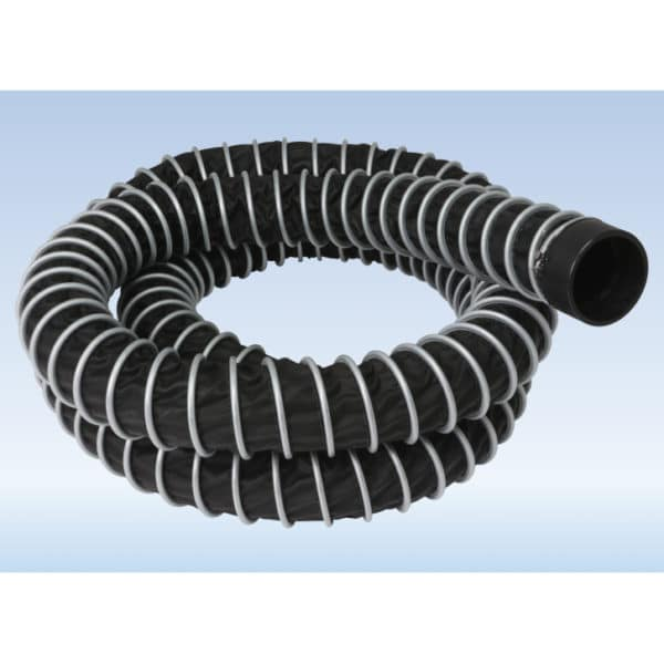 Exhaust Hose-Abluftschlauch AS30_DS20-130590-130732