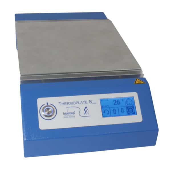 Thermoplate S plus-121845-121846